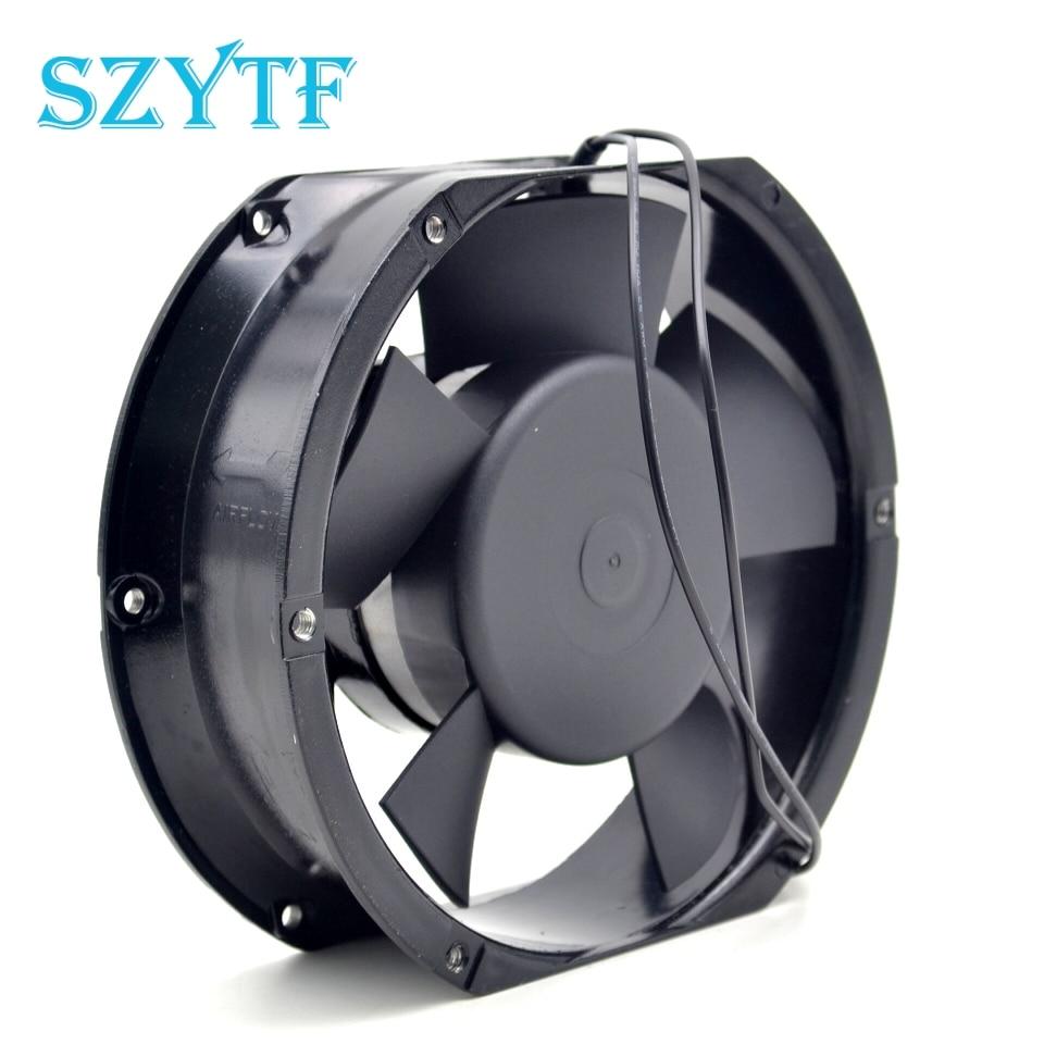 Brand new original Cabinet dedicated fan FP-108EX fan 220V 38W 172*150*51mm brand new original converter fan r2e220 aa44 23 220 71 115v centrifugal fan page 5