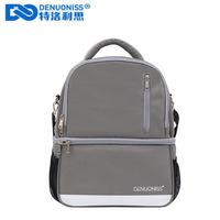 DENUONISS Cooler Backpack Thermal Food Bag Insulated Ice Pack Beer Lunch Cooler Bag Men Women Picnic Thermo Backpacks
