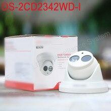 W magazynie DS-2CD2342WD-I English version 4MP EXIR kamery CCTV Kamery CCTV DS-2CD2332-I H.264 p2p kamera ip POE WDR 120dB wymienić +