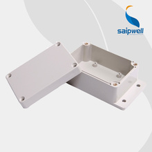 31% off shipping 2014 New best hot sale plastic waterproof electrical floor box saipwell  high quality