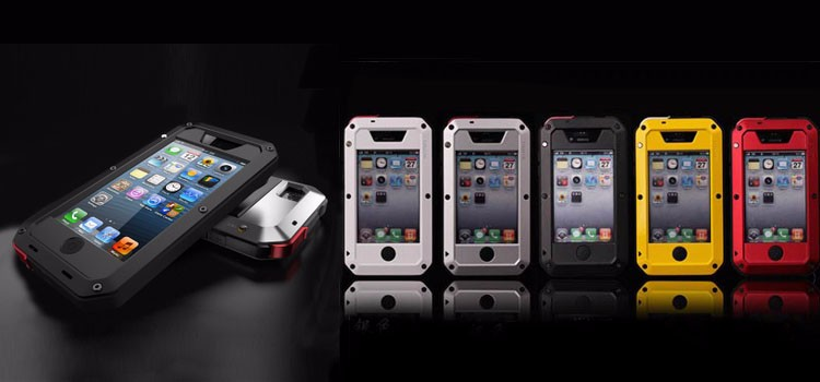 metal case for iphone 4 4s (10)