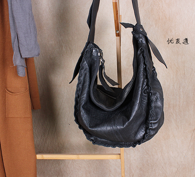 free shipping fashion real leather shoulder bag women real leather messenger bags mansurstudios fashion women real leather bucket bag lady genuine leather shoulder bags classic leather handbag free shipping