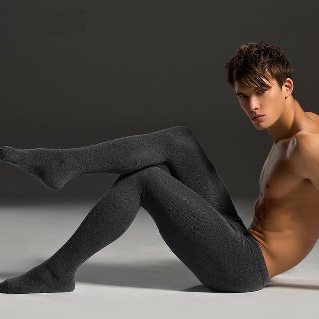 Fav Male pantyhose models that