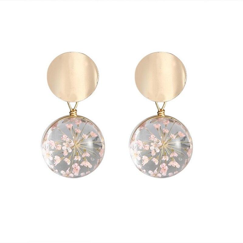Jewelry & Accessories Temperament Short Earrings Personality Versatile Net Red Zircon Earrings Korea Simple Hair Ball Earrings Earrings Women