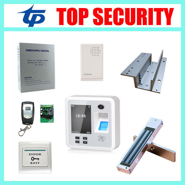 Hot sale fingerprint access control terminal standalone TCP/IP door access control system biometric fingerprint reader fingerprint access control system zk f22 wifi tcp ip door control system biometric fingerprint door access controller