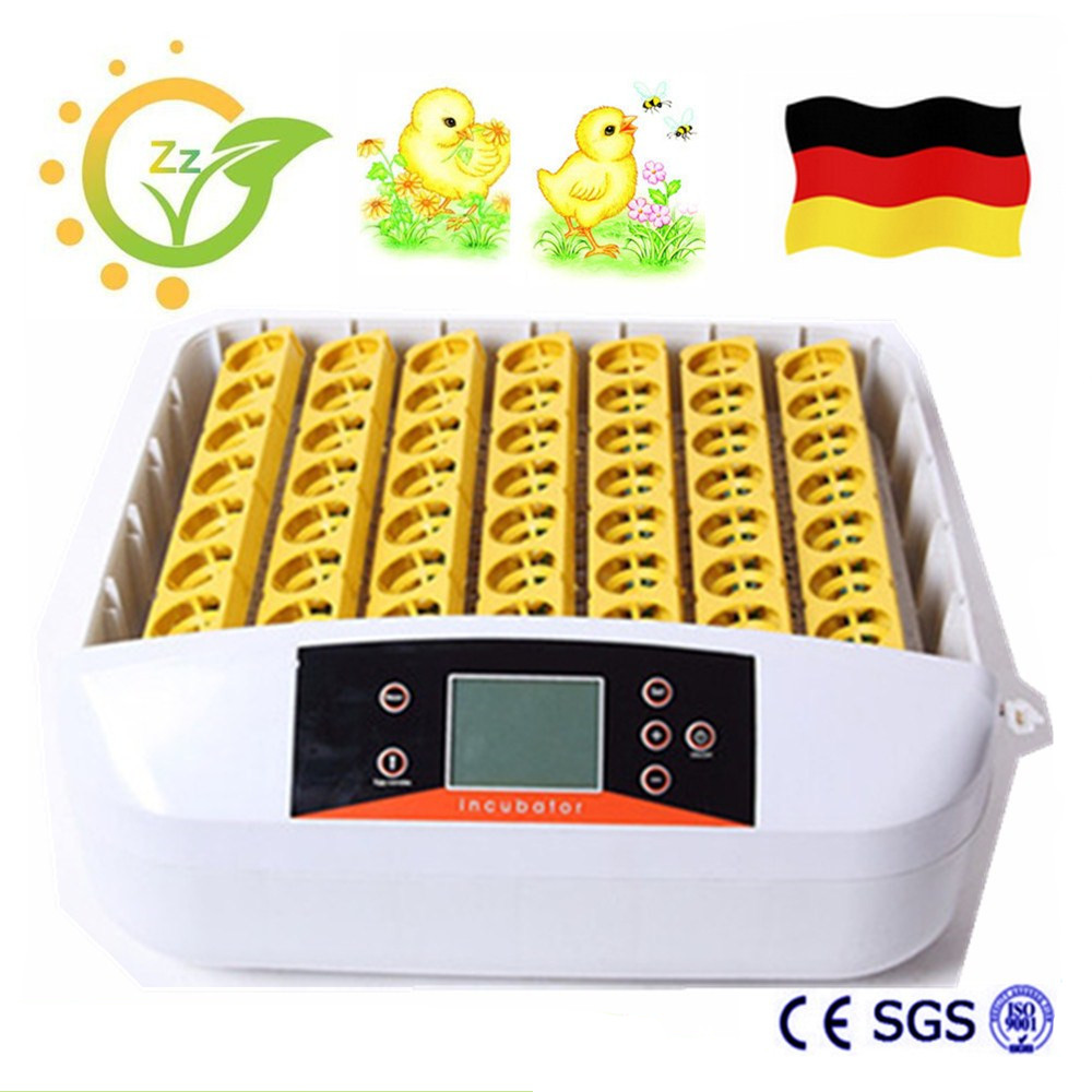 Best Price  Digital Temperature 56 Poultry Duck Bird Pigeon  Eggs Incubator Machine For Sale best price 5pin cable for outdoor printer