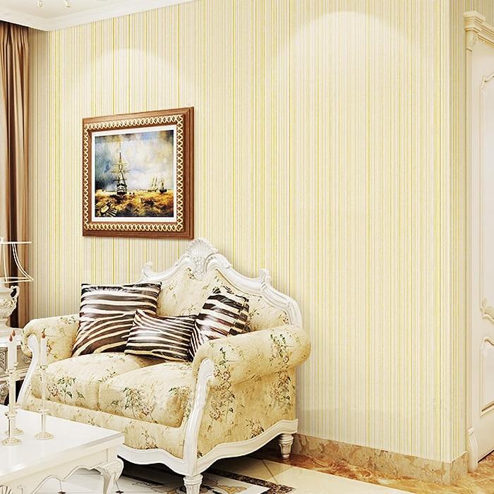 60cmX3m Modern Solid självhäftande Wallpaper Roll För vardagsrum - Heminredning - Foto 6