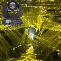 Высококачественное лазерное устройство с сенсорным управлением 230 w 7r Шарпи луч 7r 230 w движущийся головной свет dj оборудование