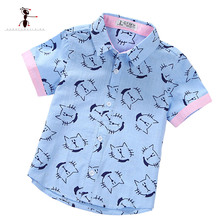 Shirt for boys Kung Fu Ant