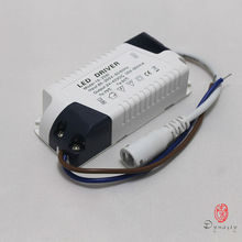 LED Driver 19 To 25W Lighting Transformer AC85-265V Output 560-600mA DC24-42V High Quality Power Supply Free Shipping Dynasty