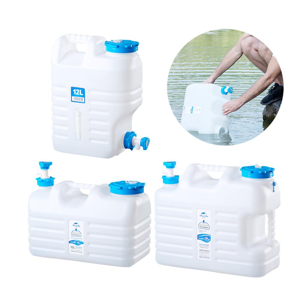Drinking Water Storage Folding Water Bucket Bottle for Outdoor Camping Car