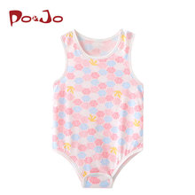 1be97a8b4fc N Baby Boy Bodysuits Vest Sleeveless Body Twin Baby Clothes Boy and Girl  Tiny Cotton Baby Girl Onesie Bodysuit