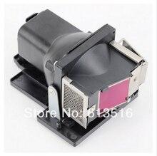 SP-LAMP-076/SHP125/lámpara pelada Compatible con la vivienda para IN1124 SHP114; IN1126 Proyectores