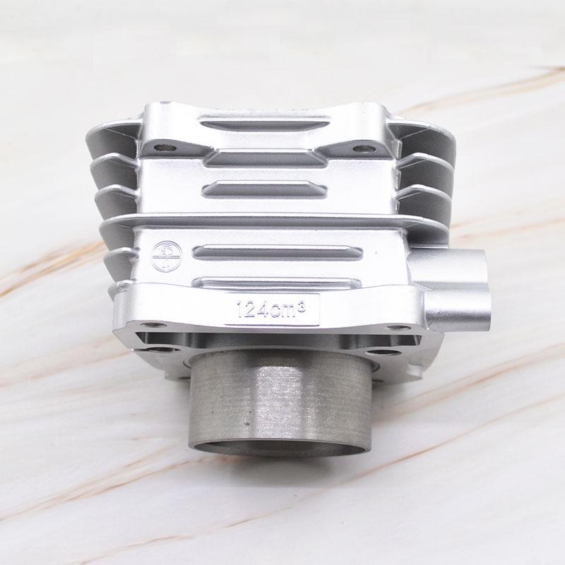 Motorcycle Cylinder Piston Gasket Rebuild Kit for SUZUKI DR-Z125 DR-Z 125  1994-2018 125cc 150 cc STD 57mm Big Bore 62mm