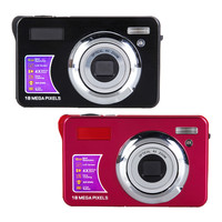 Optical Zoom Camera photos 15MP 3 X Optical zoom 2.7''Screen Lithium rechargeable battery Full HDMI video function