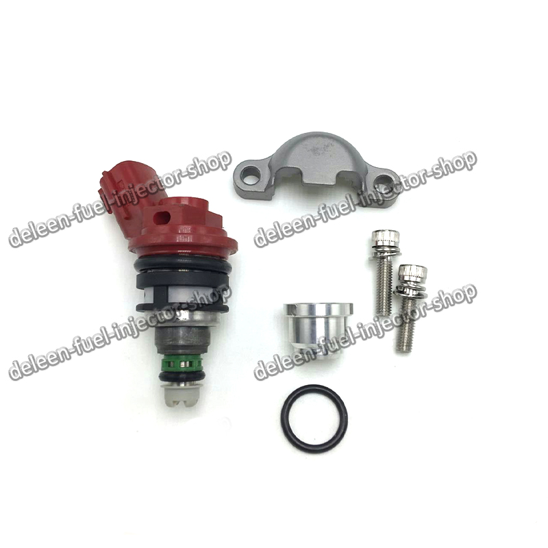 300zx Turbo Fuel Air: 550cc Fuel Injector For 90 94 Nissan 300ZX Phase 1 2