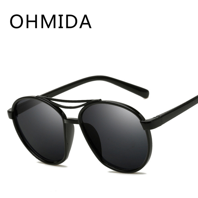 2935c60ff1 OHMIDA Hot Sale Women Sunglasses Classic Brands Designer Vintage Outdoor  Mens Sun Glasses Driver Sport Sunglass Female UV400-in Sunglasses from  Apparel ...