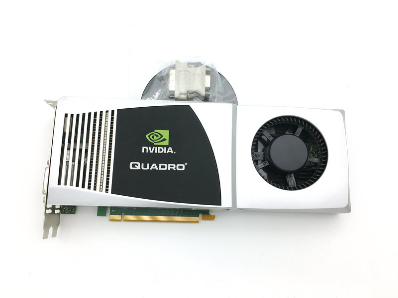 Quadro FX4800 1.5G 384bit Graphics Card Rendering Drawing 3D Professional Drawing Design Graphics Card Used 90%new