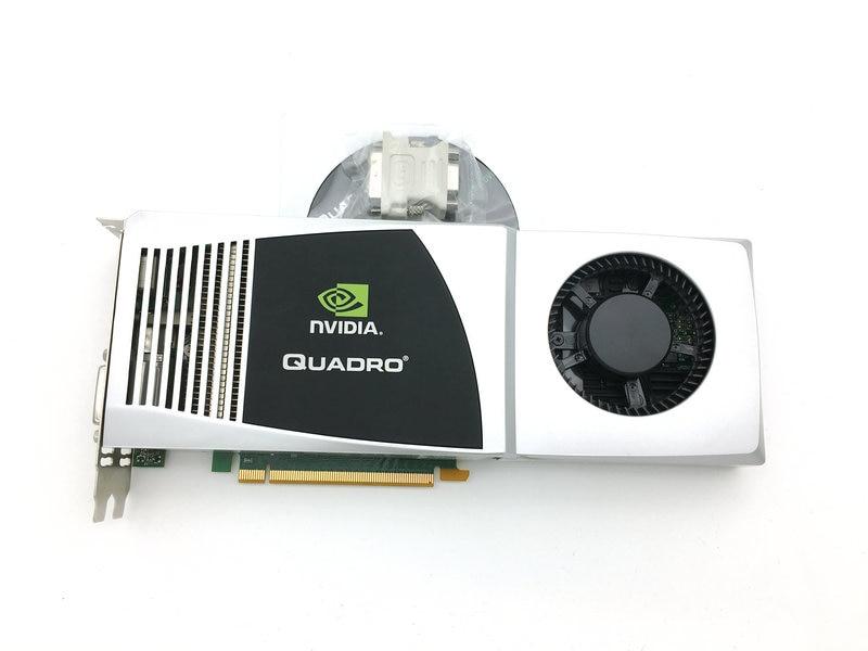 Quadro FX4800 1.5G 384bit Graphics Card Rendering Drawing 3D Professional Drawing Design Graphics Card Used 90%new