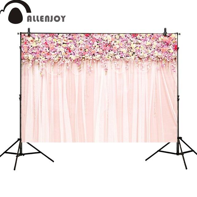 Aliexpress Com Buy Allenjoy Photography Backdrops