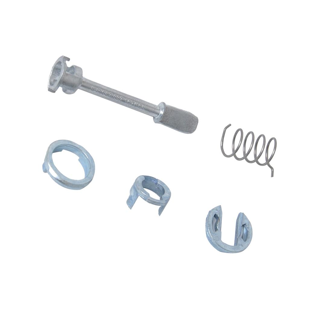 Auto Car Door Lock Cylinder Barrel Repair Kit Suitable 6L3837167/168 For SEAT Cordoba Ibiza III