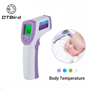 Digital Infrared Thermometer B