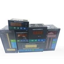 Интеллектуальный Одноконтурный прибор для измерения и контроля температуры и давления цифровой дисплей Колонка 4-20мА в