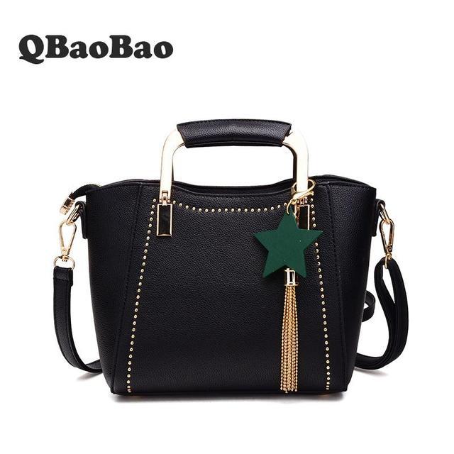 Tassen Design tassen leather handbags pu bag sart small