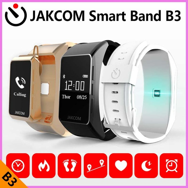 Jakcom B3 Smart Band New Product Of Wristbands As Iwown I6 Amazfit For Xiaomi Smartwatch Sport