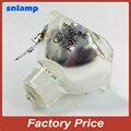 4 UNIDS Alta calidad 135 W sharpy 2R 2R sharpy haz lámpara Del Proyector luz móvil de la viga luz de la etapa del proyector 2R MSD Platinum R2