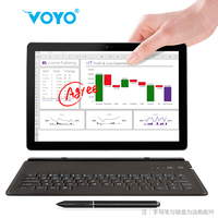 New arrival VOYO i8max 10.1 inch tablet 8 Core 4GB RAM 64GB ROM 13.0 MP camera Android tablet PC Double 4G phone call tablets