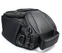 Цифровая камера сумка для nikon d5500 d5300 d5200 d5100 d3100 d3200 D3300 J4 J5 J3 V2 V3 L830 L330 P900S P600 P700 P6 доставка