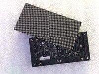 P2.5 светодиодный модуль 160*80 светодио дный 64*32 пиксели Indoor SMD2121 3in1 RGB полный светодио дный цвет панель