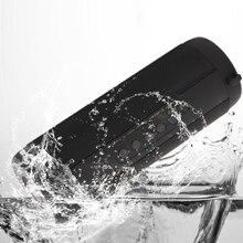 ZAPET Original T2 Bluetooth Speaker Waterproof Portable Speaker Outdoor Wireless Mini Column Box Loundspeaker Support TF card FM