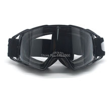 Gafas De motocicleta Motocross Bike Cross Country MX Tinted Gafas Gafas Moto Accesorios