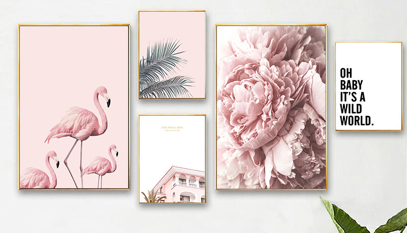 Heart-longing-Wall-Art-Prints-and-Posters-Nordic-Ins-Canvas-Painting-for-Room-Decoration-Wall