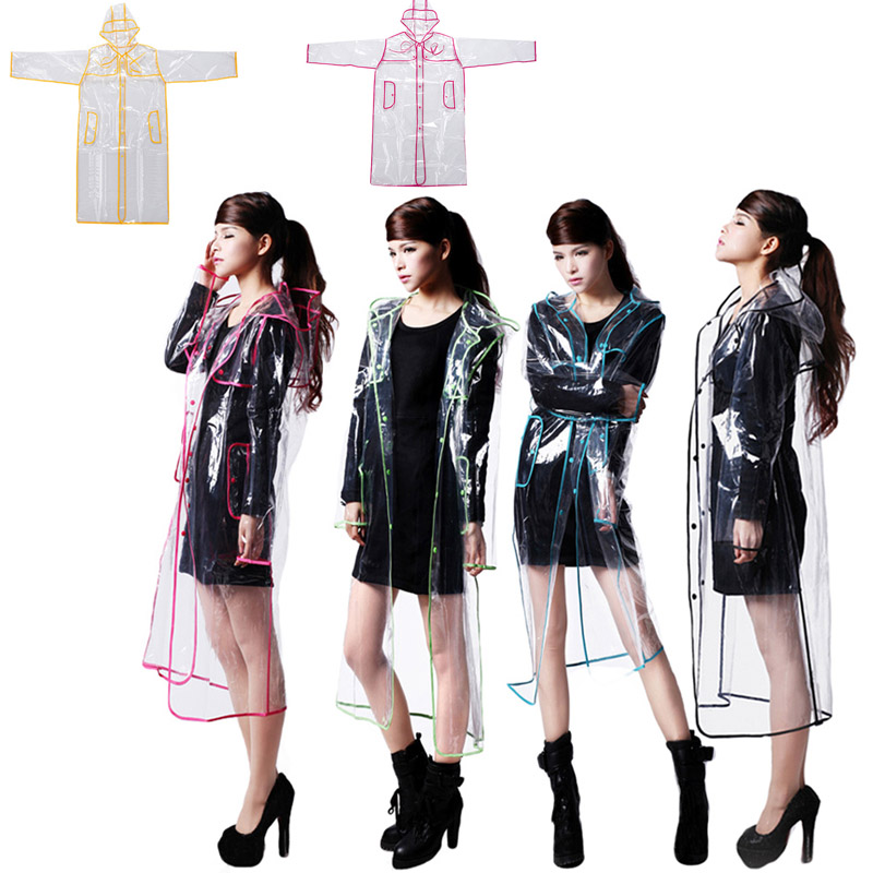 Online Get Cheap Raincoat Fashion -Aliexpress.com | Alibaba Group