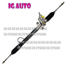 For Car Mitsubishi L 200 Brand New Power Steering Rack Assembly 2006- Left Hand Drive MR333500 MR 333500