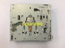 Matsushita mekanisme CD tunggal loader RAE0142 drive DDDK untuk Mercedes mobil CD audio player sistem(China)