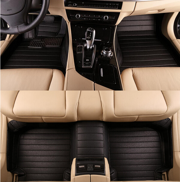 Good Mats Custom Special Car Mats For New Mercedes Benz E Class