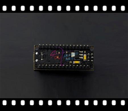 DFRobot genuine Dreamer Nano V4.1 Micro controller board, ATMEGA 32U4 16 MHz embedded Compatible with Arduino Leonardo most Nano 2018 micro atmega32u4 5v 16mhz compatible for arduino mirco replace pro bpard micro version of leonardo r3