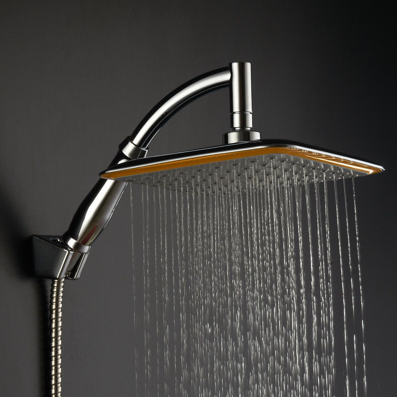 Charming Rain Shower Head With Hose Gallery - Best inspiration ...