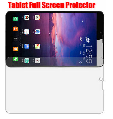 """3 шт./лот Экран гвардия """" Alcor доступа d746i d781m d787i 3G не могу gt-w153 Планшеты Ясно Полный Экран протектор Плёнки"""