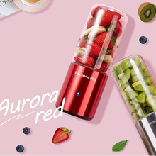 2019 Newest 300ML Electric Portable Juicer