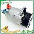 A/C AC Компрессор кондиционера для Ford GALAXY 2 0 9G9N19D629LA 1683959 1858673 1707371 1791013 9G9N19D629LC 9G9N19D629LD