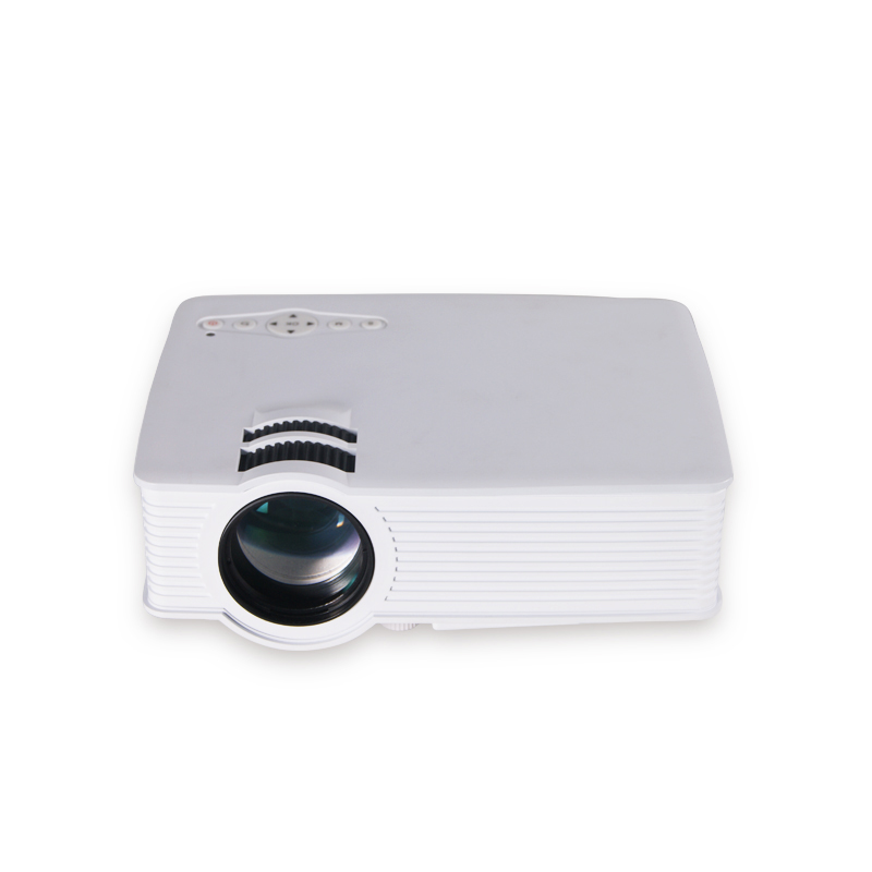 ФОТО 2016 Newest GP9 wifi 800 Lumens HD Home Theater MINI Projector For Video Games TV Movie Support HDMI AV Portable FREE GIFT