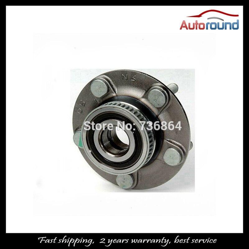 Rear Wheel Bearing Fit for Chrysler LHS Dodge Intrepid Eagle vision 512029 4582220 4779011