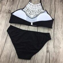 Low Waist Brazilian Bikini Swimsuit