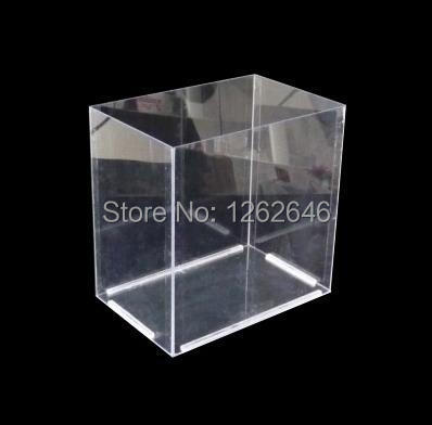 Organic Glass/Acrylic cover for Glass/bottle Breaking Tricks,Magic Accessories,illusions,stage,mentalism,comedy