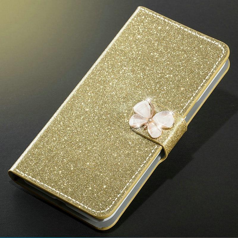 Slim Cases For Asus Zenfone Max Pro M1 ZB601KL Case Litchi Skin